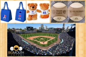 Blue Star Security Anthony Rizzo Family Foundation